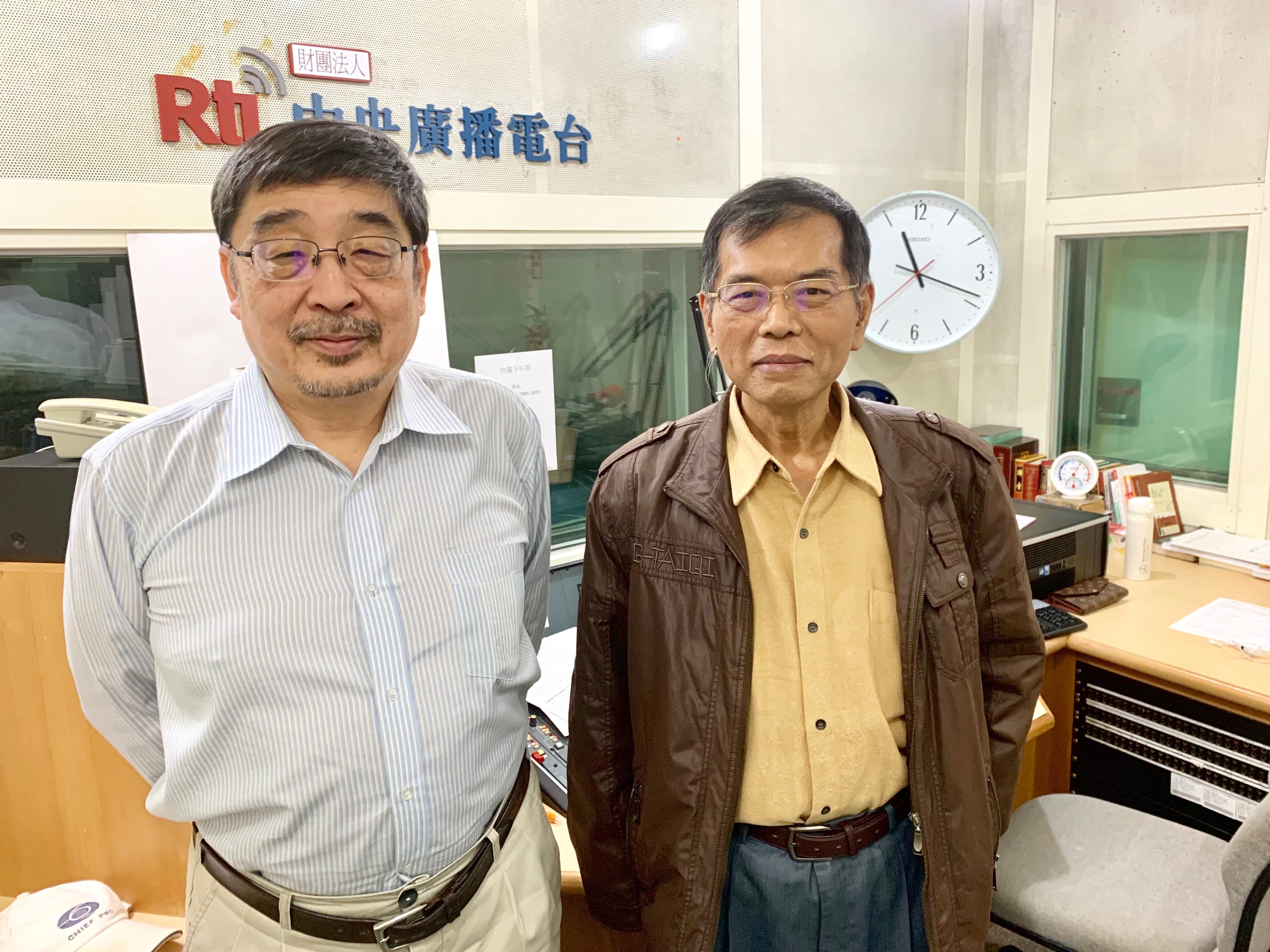 台灣選後政情分析(上)