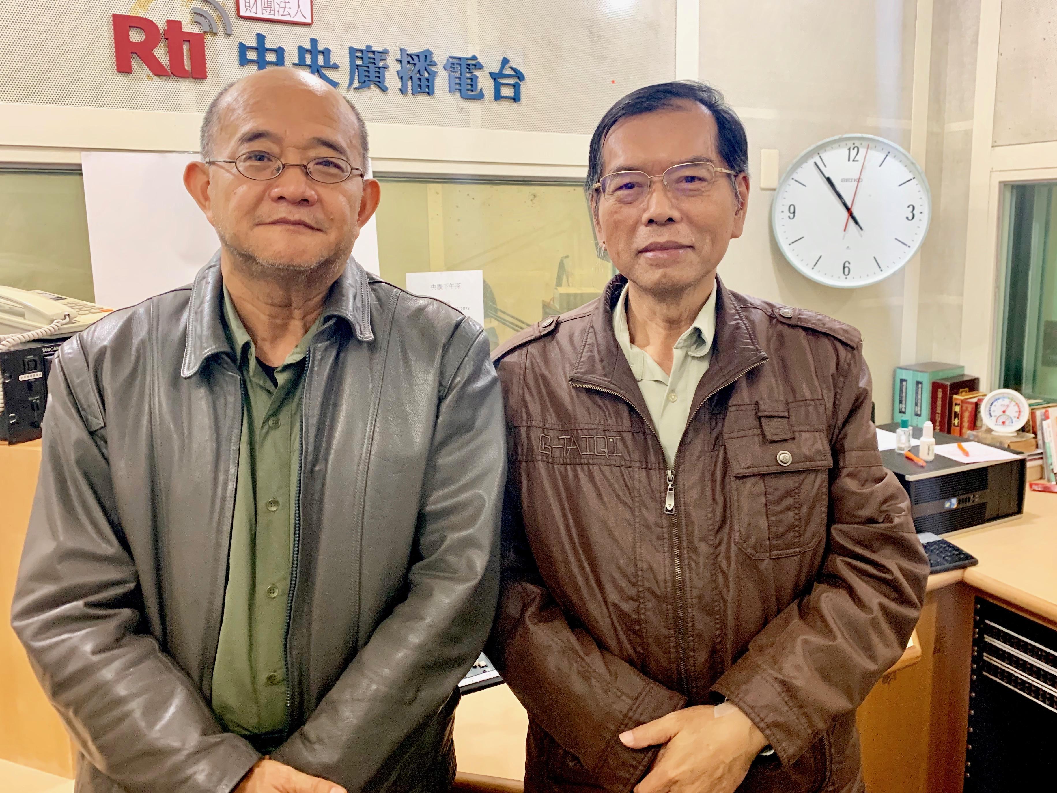 台灣紙本媒體的困境