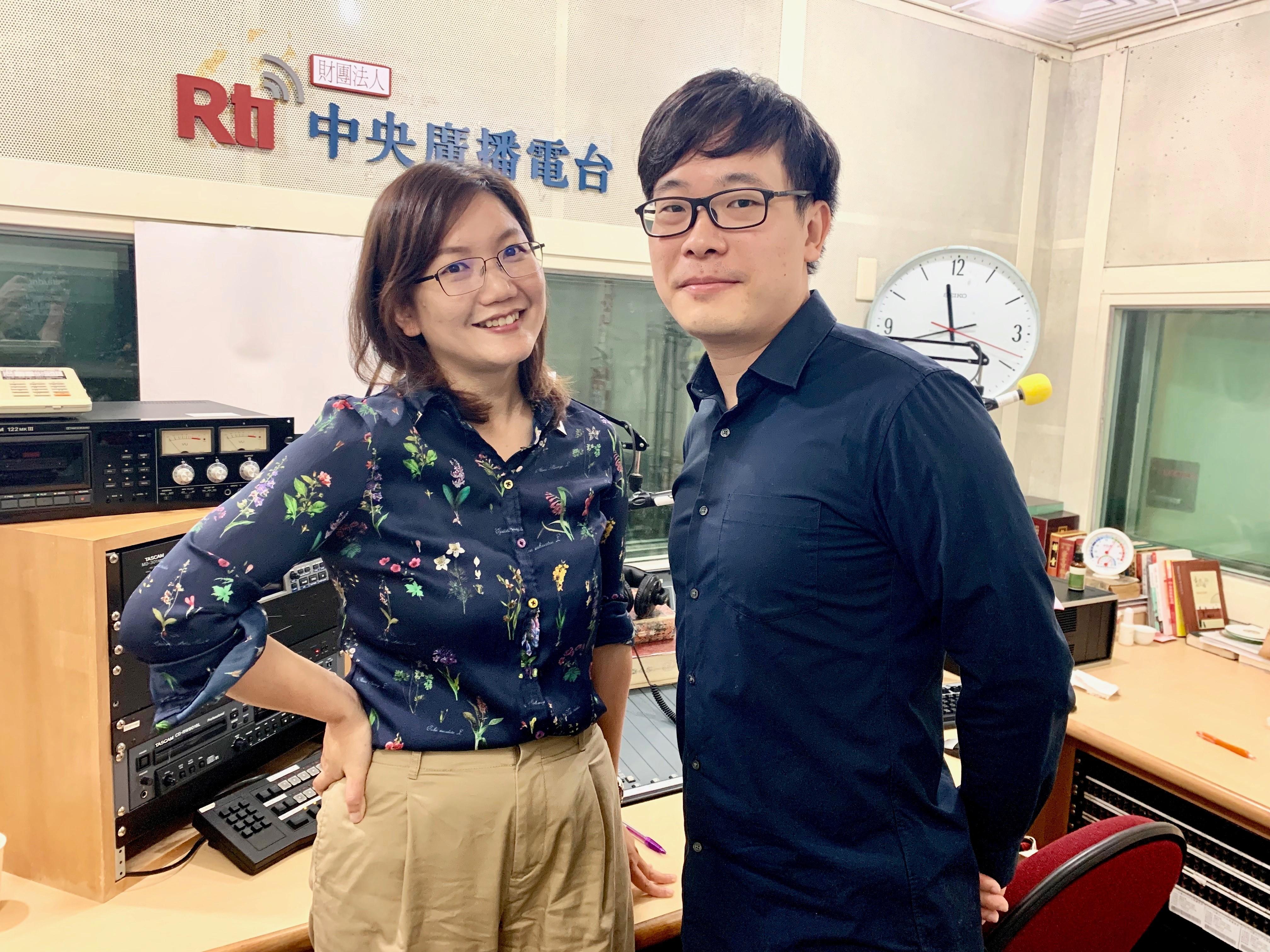 假新聞對台灣的影響及因應