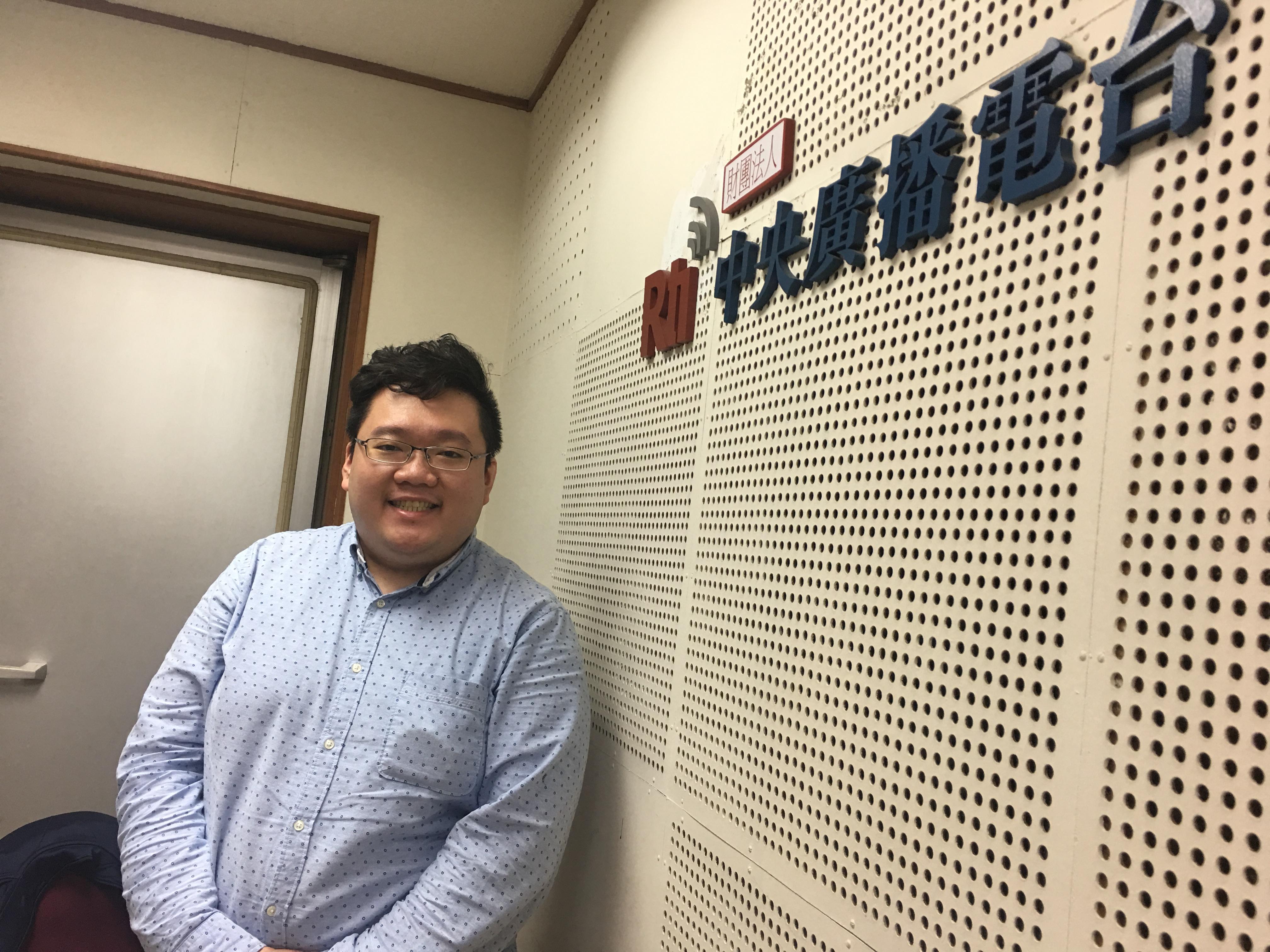 訪投資專家陳飛龍 談有台灣之光的機械腳踏車品牌