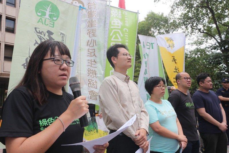 台灣的核能議題(二)
