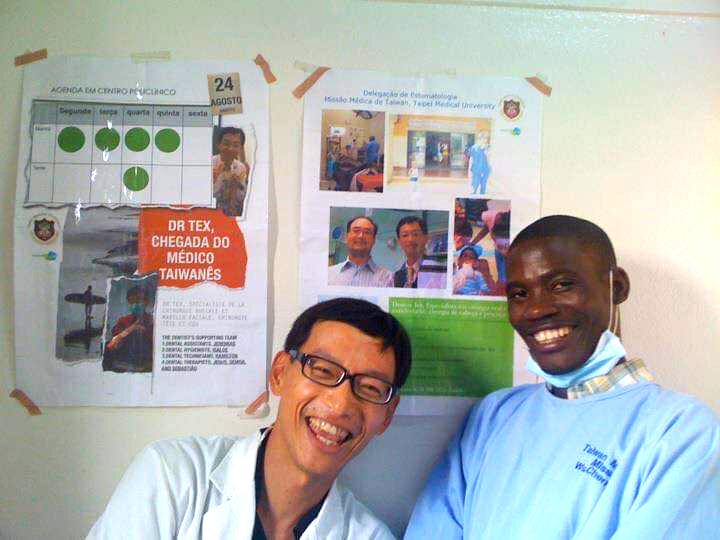 祁力行醫師談馬雅文化與能量醫學