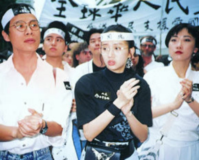 有其師必有其徒 香港流行文化中的公義情理