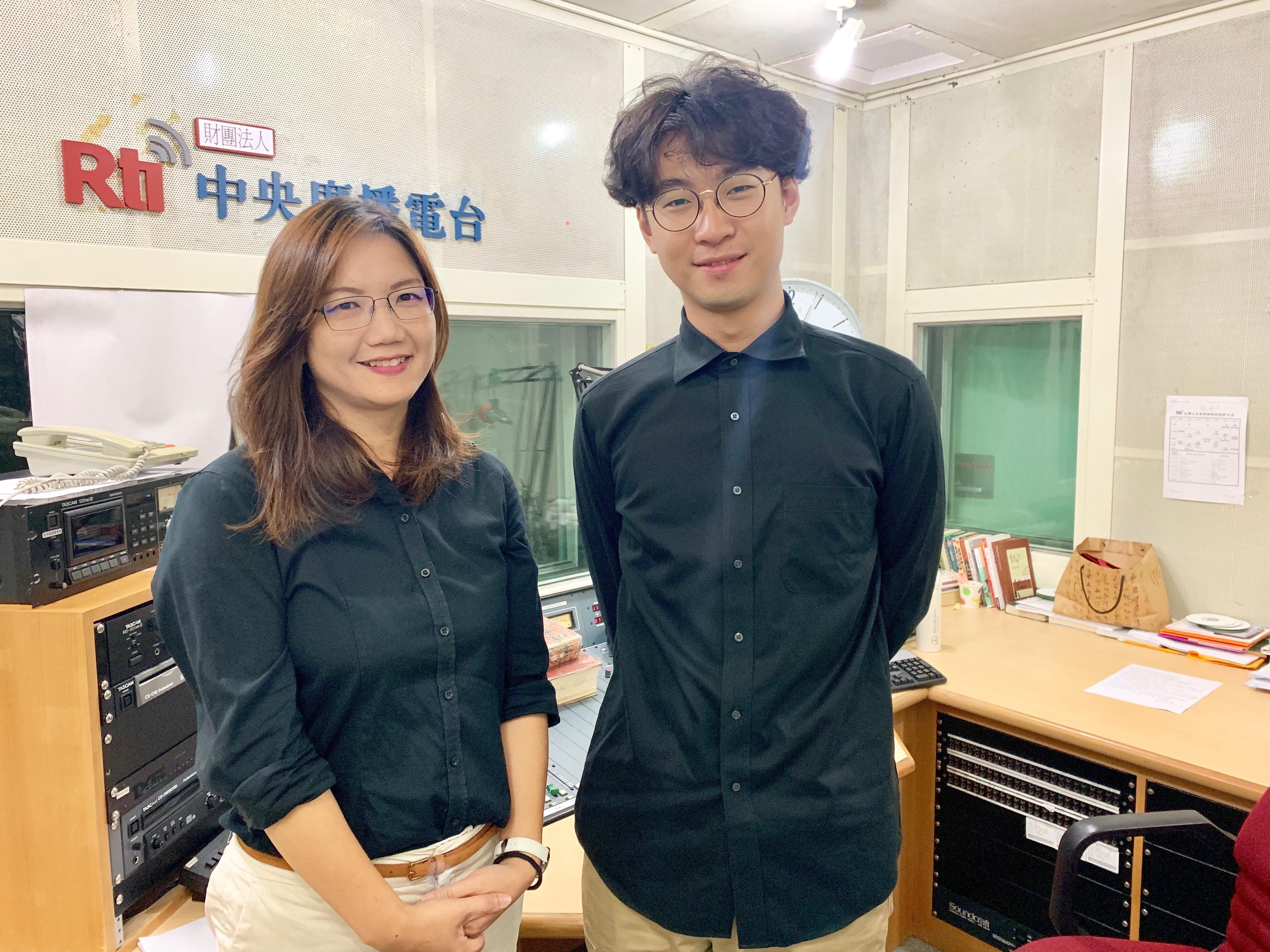 台語文的推廣與台灣語言平權發展