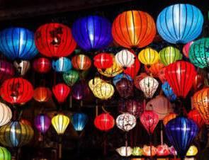 越南中秋大不同,吃月餅、提燈籠