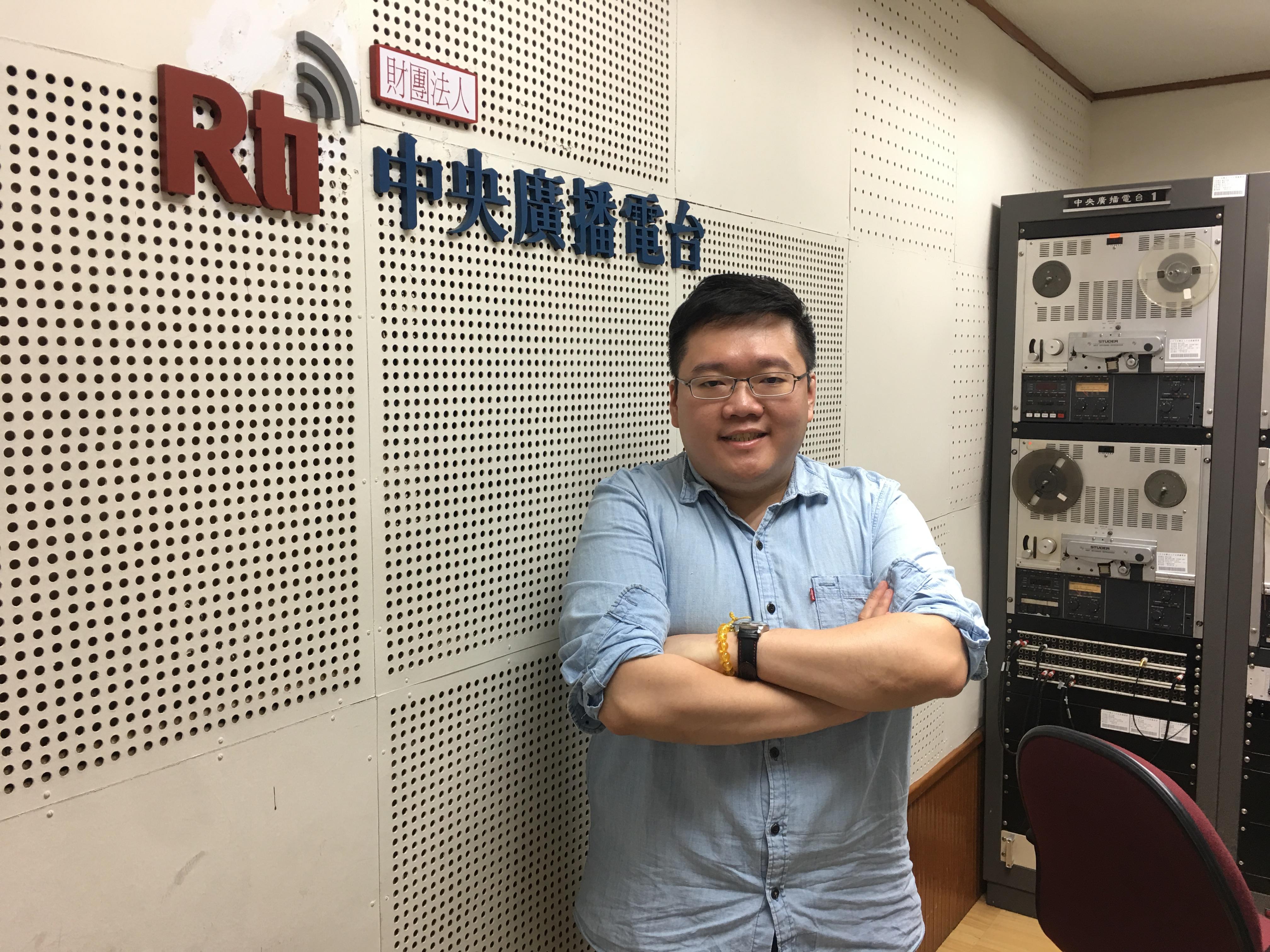 理財專家 陳飛龍 談產業前景與分析