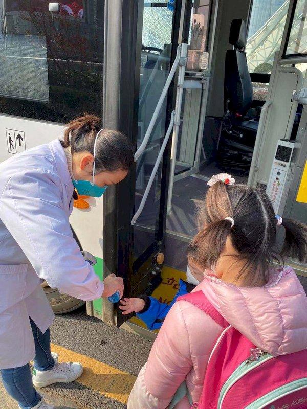 台灣對武漢肺炎的因應與處理
