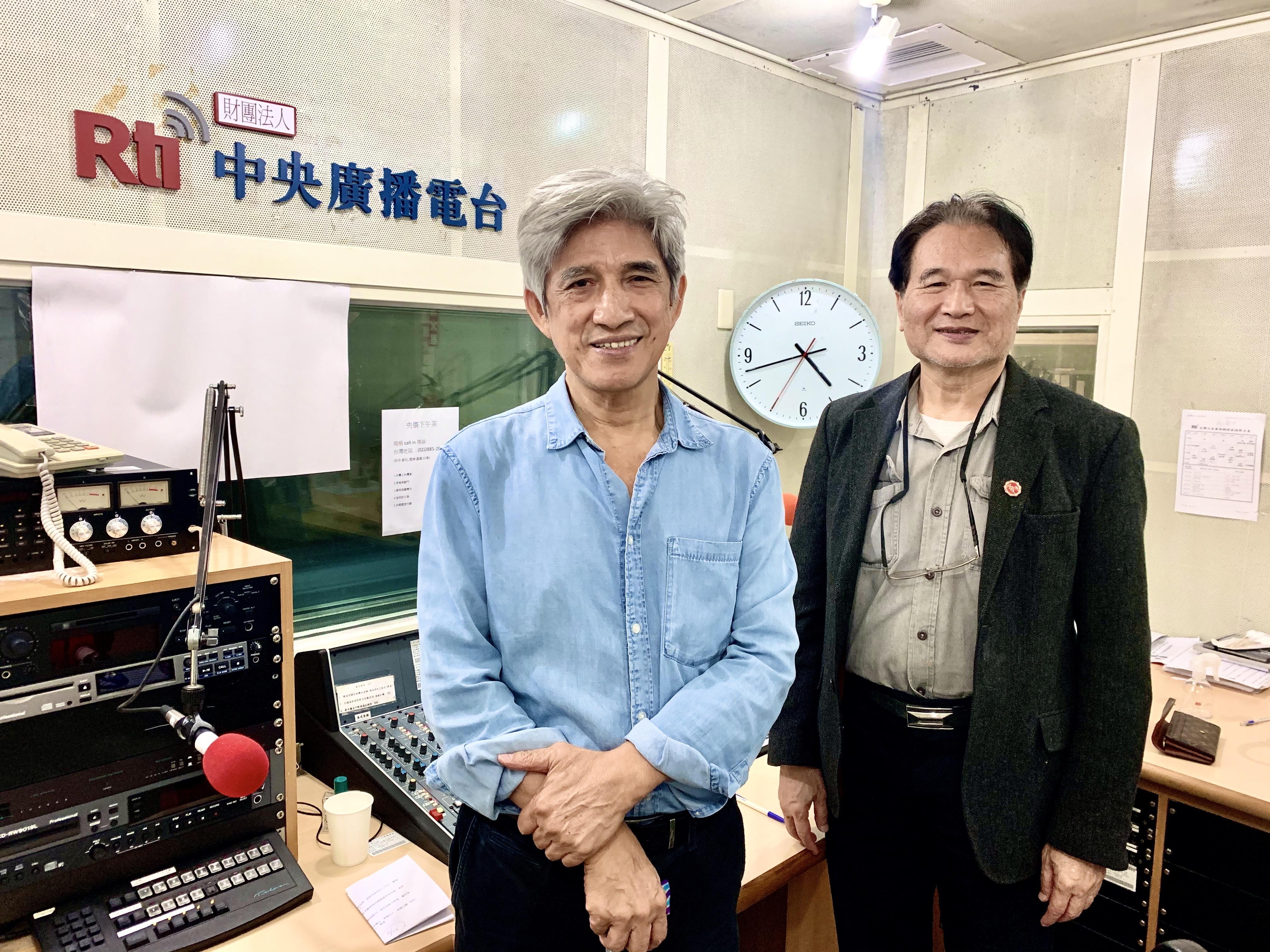 專訪「道士教授」李豐楙(一)