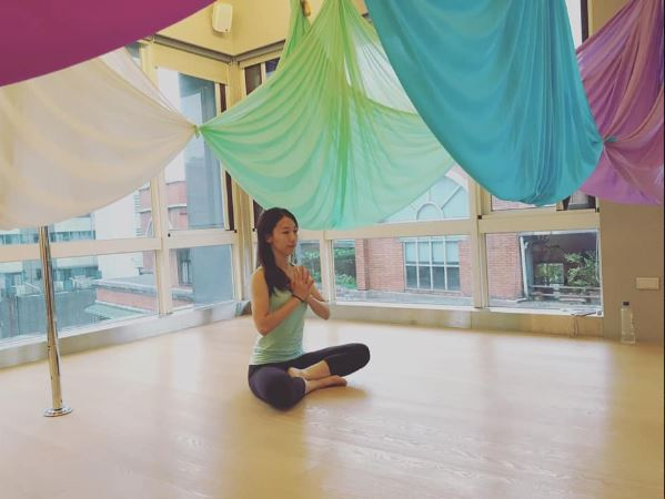 瑜珈與跑步的學問(四)