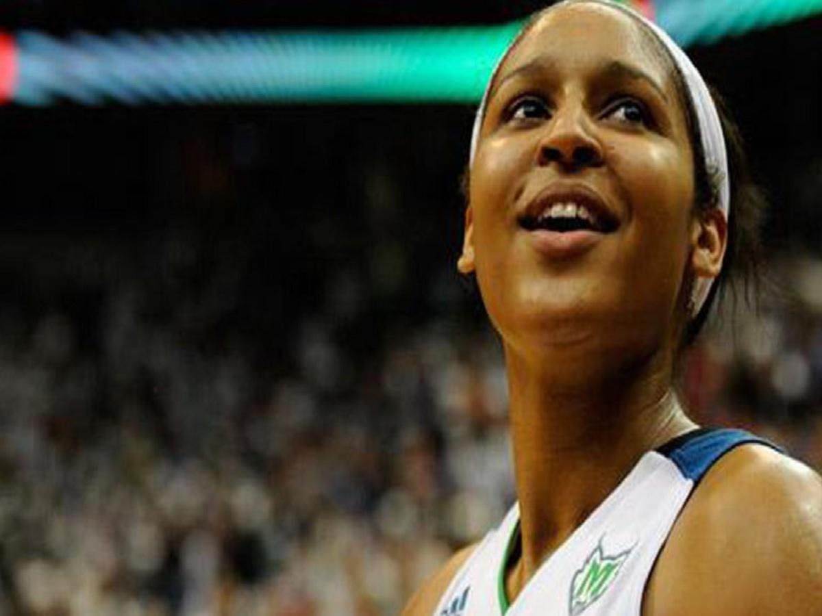「女籃史上最偉大贏家」瑪雅摩爾 暫別籃球致力冤獄平反