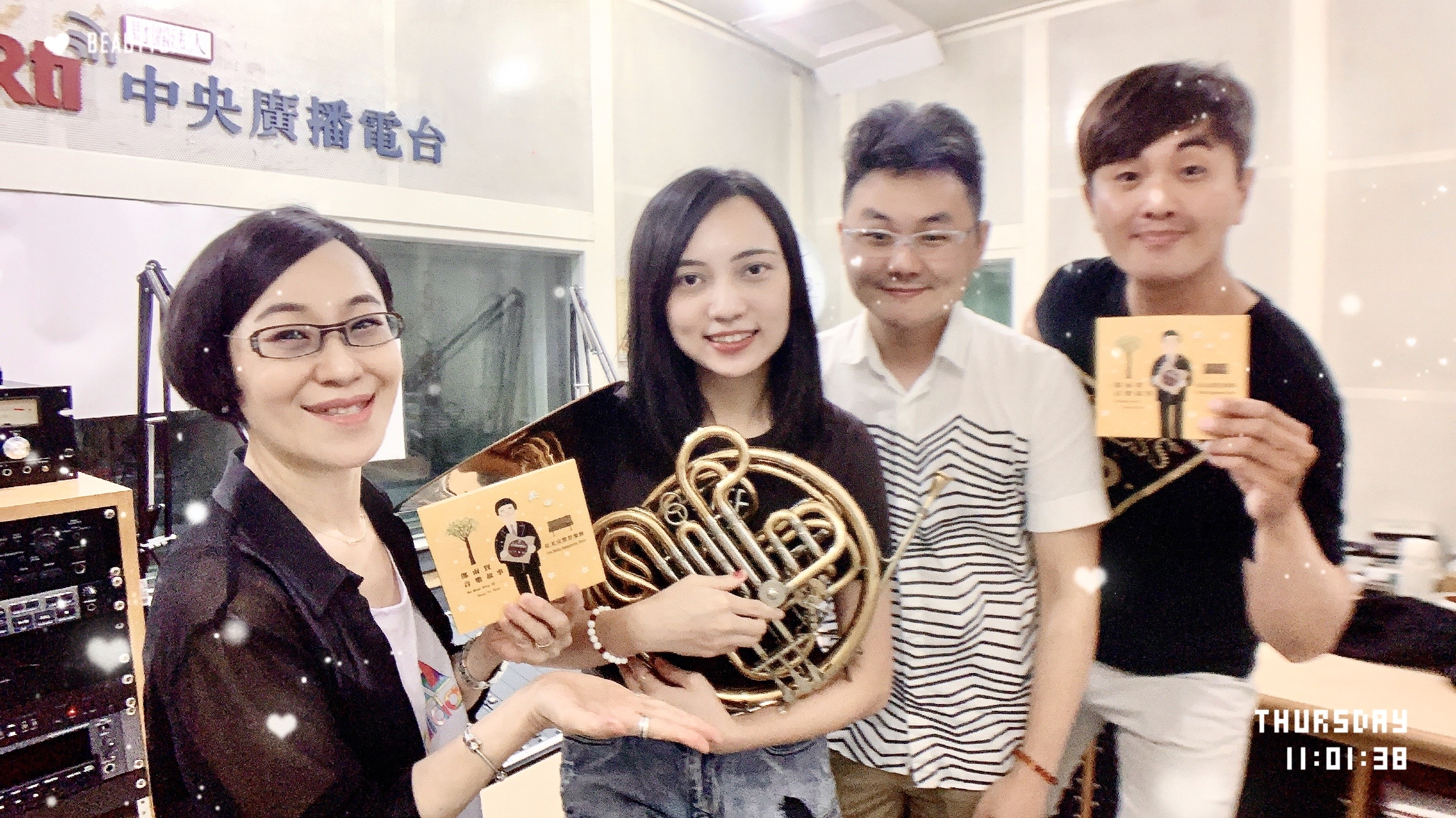 狂美管樂 - 一場充滿魅力的音樂邂逅