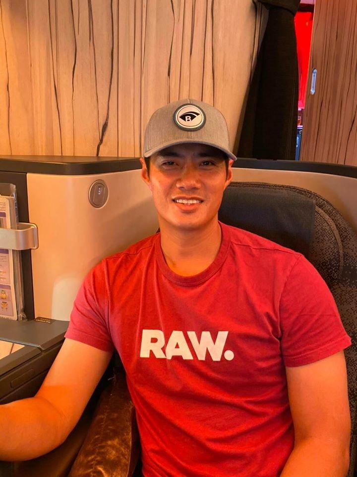 台灣旅美投手陳偉殷遭釋出待在 MLB前景不明