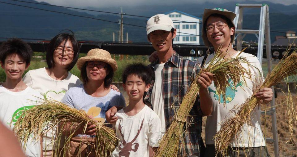 穀東俱樂部3.0時代-訪賴青松 四