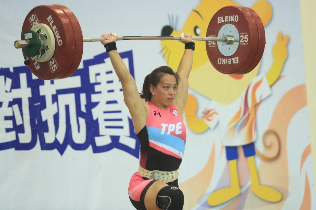 「模擬東京奧運對抗賽」的最大意義
