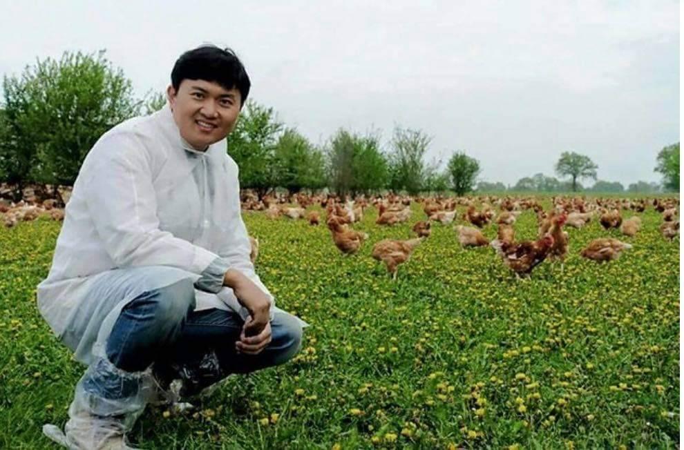 肉品產地標示的挑戰