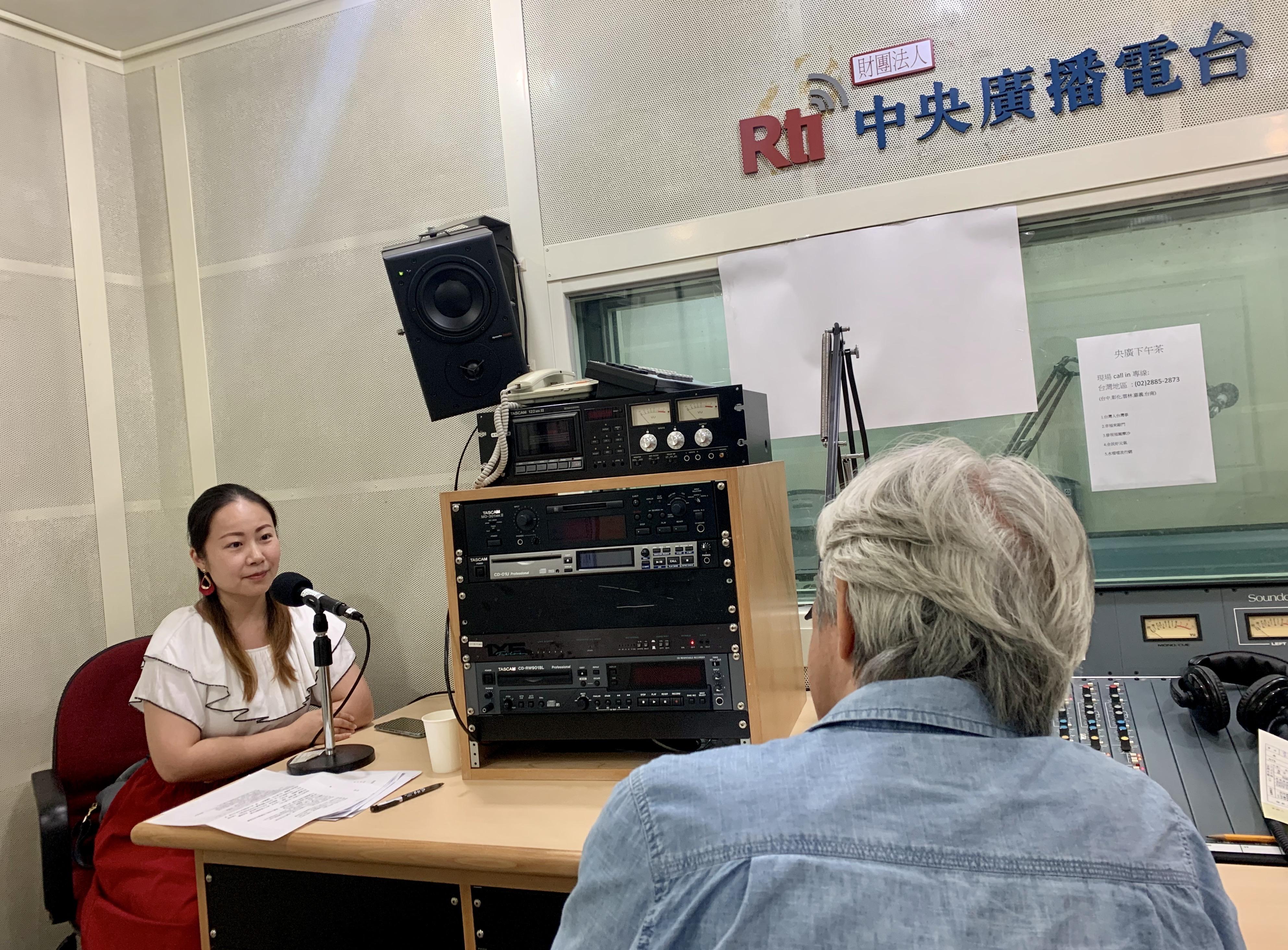 戲劇學者-與高美瑜談京劇 三