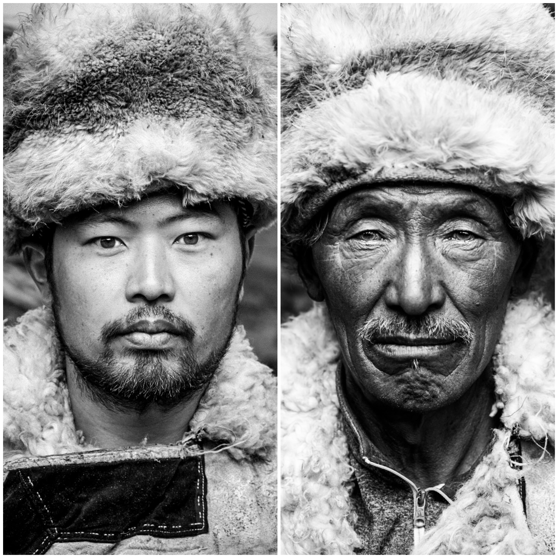 曙光雪巴攝影計劃-Tony Lee
