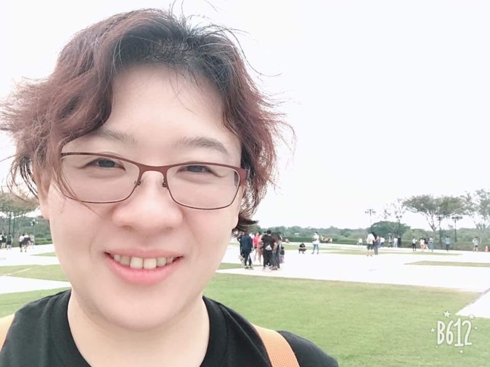 出版社編輯生涯-訪邱芊樺