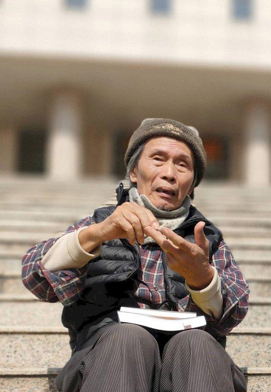 張良澤教授與真理台文資料館風波