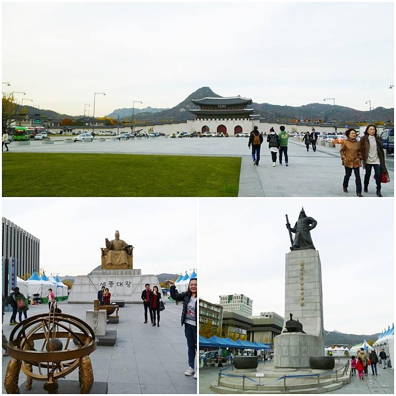 從首都看歷史系列:浴火重生的灰姑娘韓國首爾