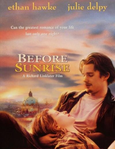 電影愛在黎明破曉三部曲,跨越時空探索愛的本質