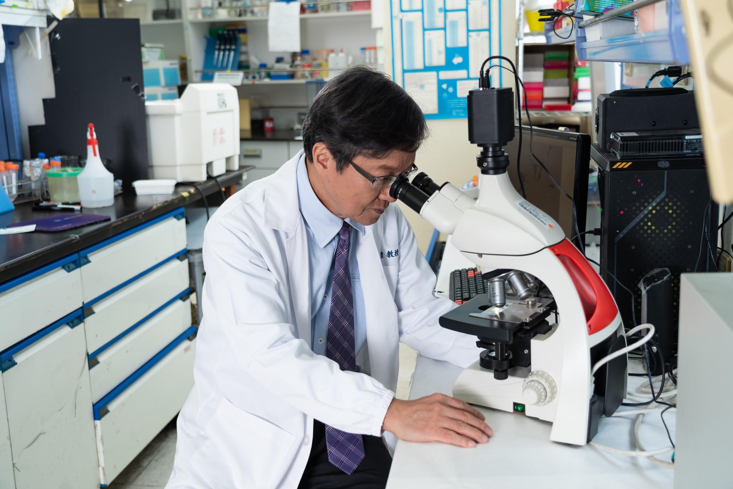 台灣生醫產業發展  益生菌2.0大未來