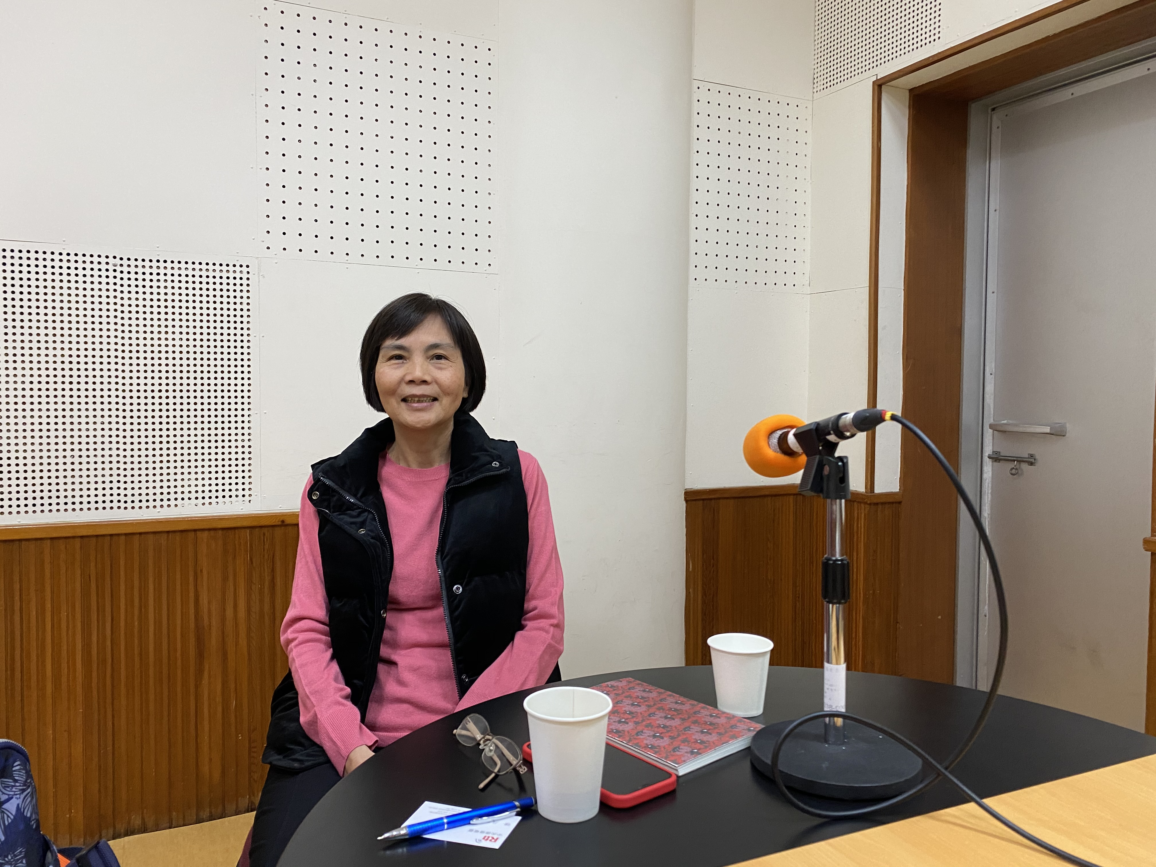 公共圖書館之母陳昭珍 翻轉台灣閱讀想像