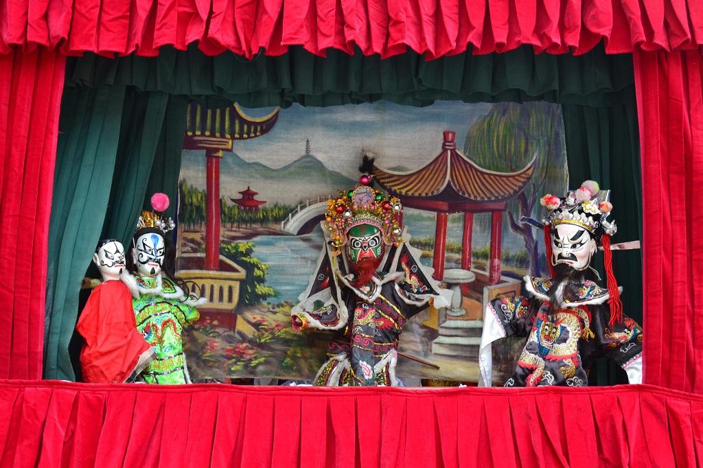 高州文化名人周澤明 帶路介紹當地的文化特色