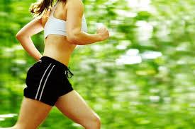跑步瘦身成功,關鍵四要訣Part 1