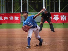 台灣三級棒球發展現況