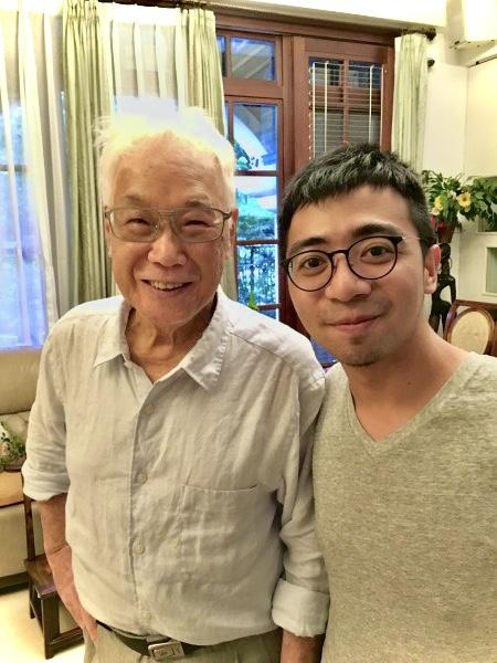 毋甘願的電影史 - 作者蘇致亨 下