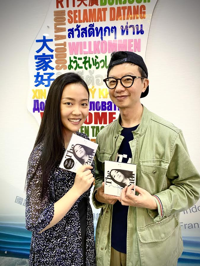 專訪魯千千(3)