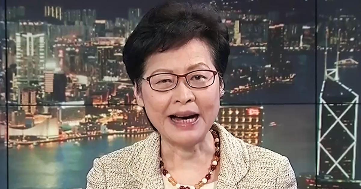 港粵深公務員『互換掛職』、香港女記者再次遇襲