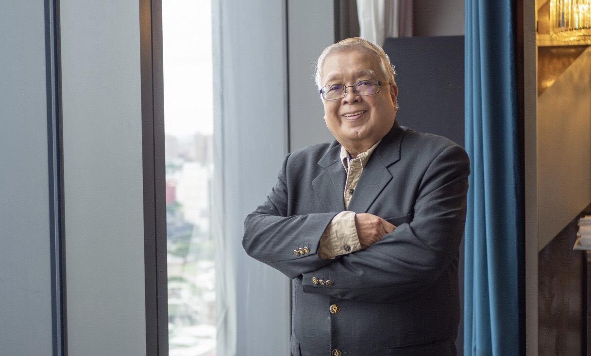 外商顧問李益恭,專業人資角度能讓高年級再創職涯價值