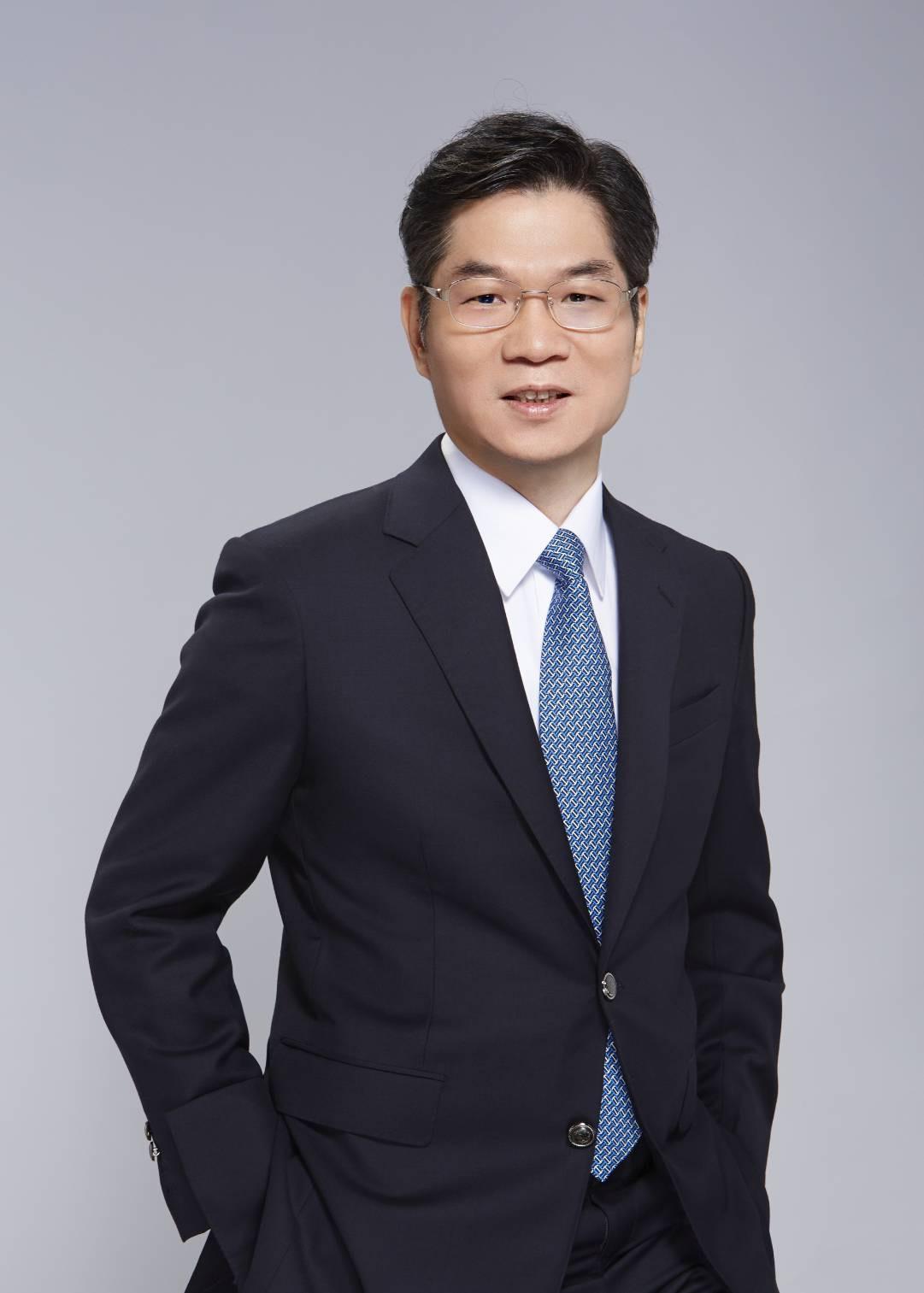 創辦人劉炳中談 大中生醫發展第一優質「全方位照護台」台