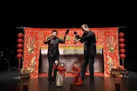 疫情衝擊下的臺灣傳統表演藝術