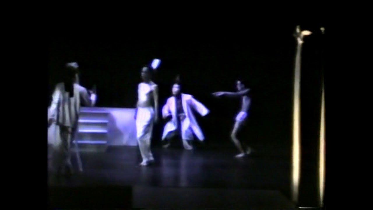 跨界劇場.人 - 林乃文 一