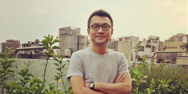 「翻轉大稻埕」的設計師蔡惠強:一款與種不同的新桌遊