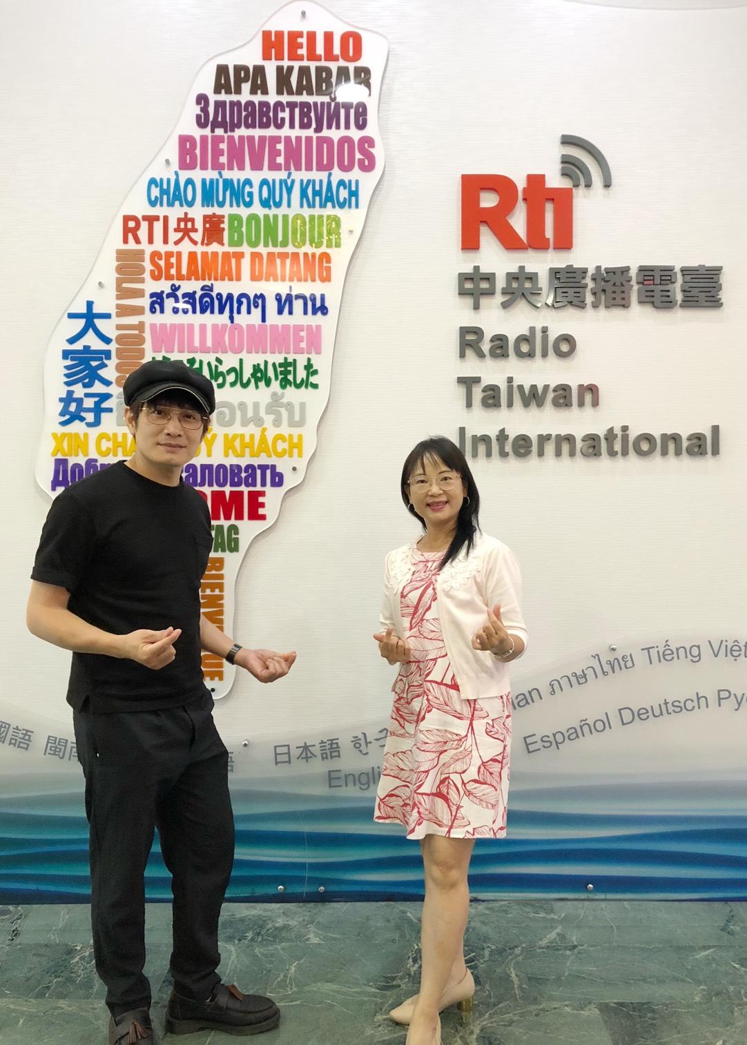 台灣第一張在太陽能錄音室錄製的專輯--羅文裕的「當太陽升起時」(下)