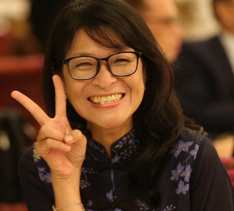 戚老師透過活潑網路教學,降低對台灣體大運傳系學生授課干擾!