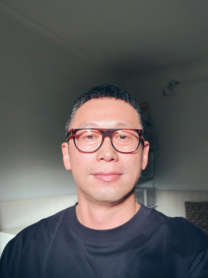 專訪影視工作者鍾明非