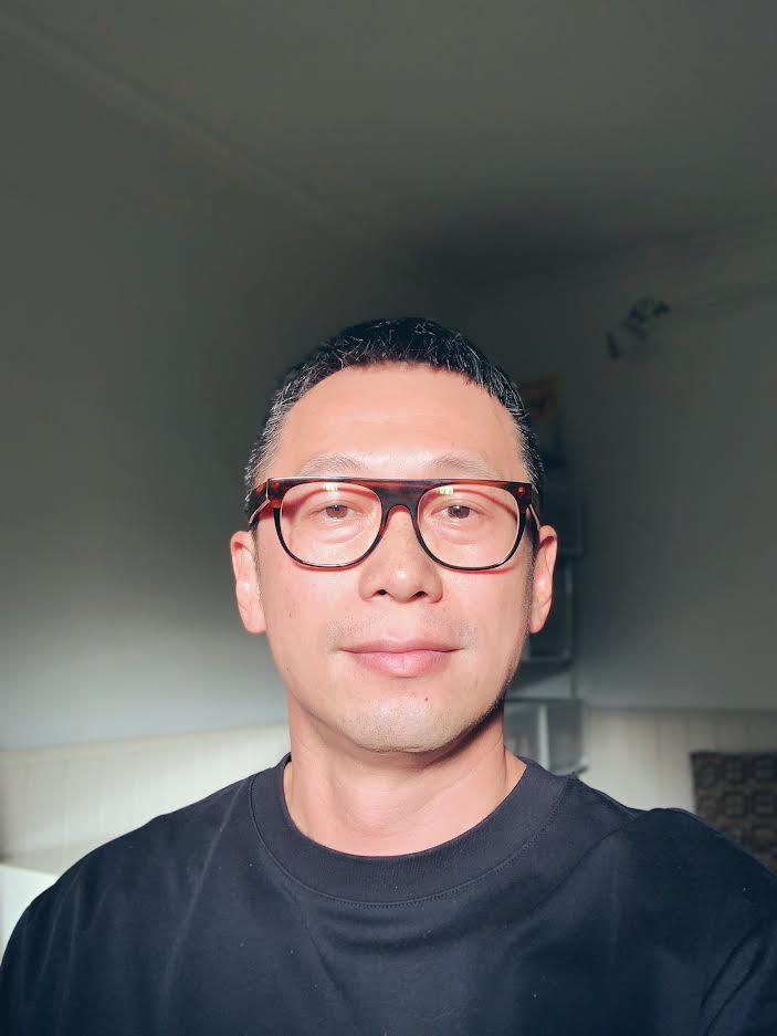 專訪鍾明非