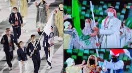 2020東京奧運,性別平權的一年