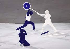 奧運是展現主辦單位文化底蘊及觀光實力場域