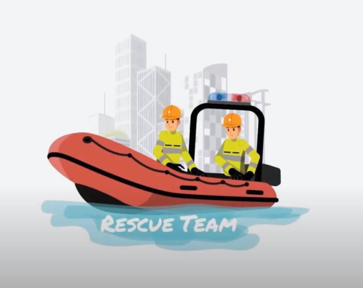 加拿大解封時程、救生艇計劃