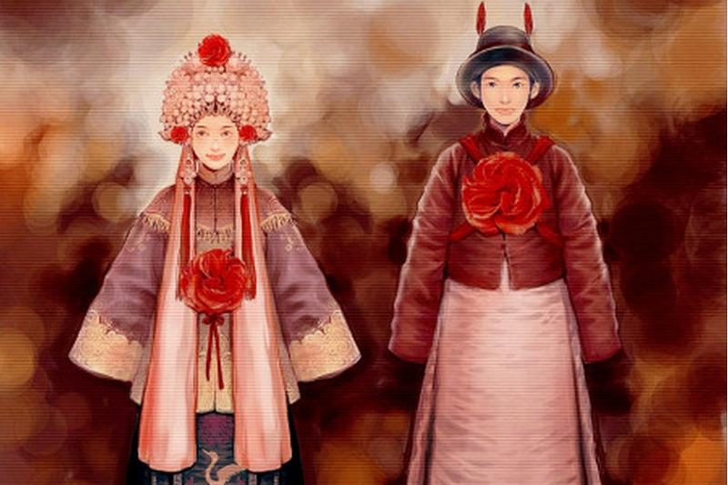 【靈異特輯】不可思議的冥婚傳說,中國竟有冥婚市場?