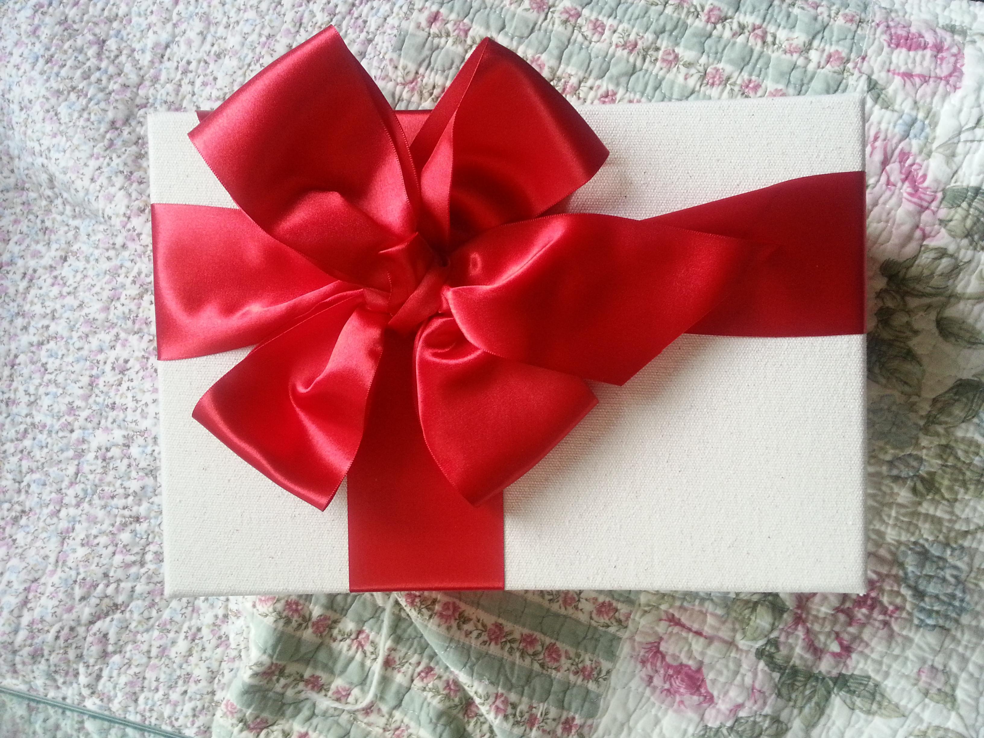 送你的禮物