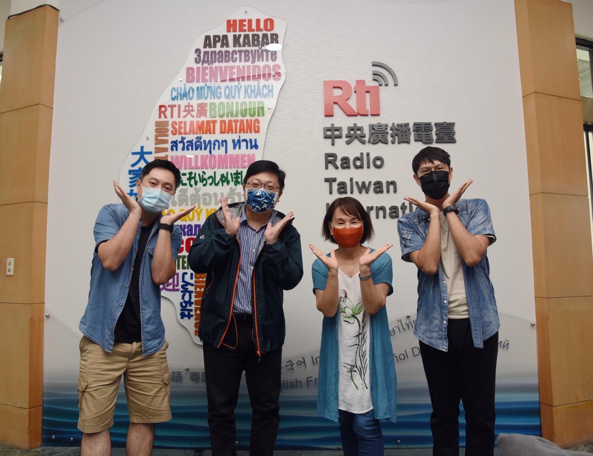 疫情降級,藝文解封,八月的台北市很客家(下)