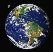 用地圖,一眼看懂地球的求救訊號!