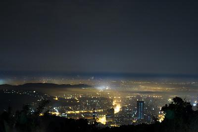 暗空在臺灣系列:重新感受陽明山~透過暗與靜,開展自然與都會遊人的對話